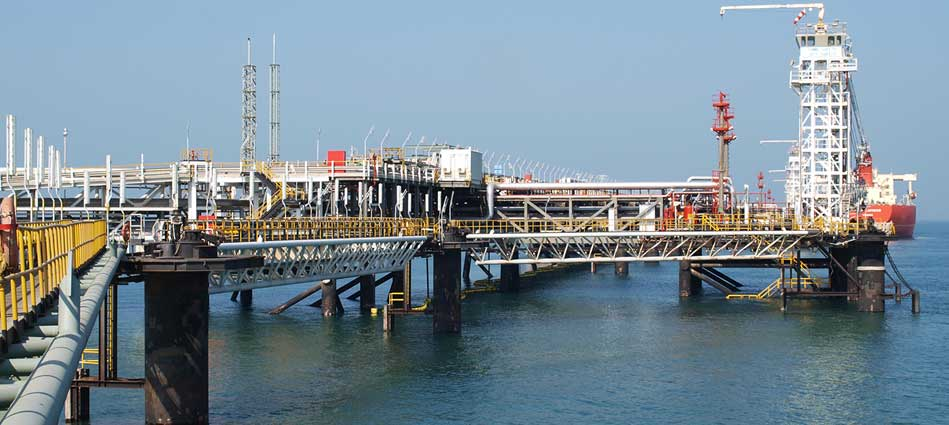 Tecon srl-oil and gas marine terminals